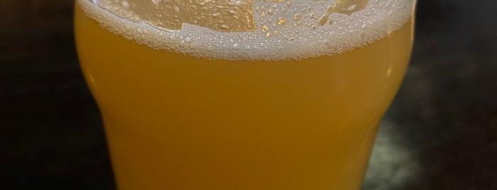 East Nashville Beer Works is one of Breweries or Bust 3.