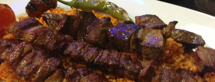 Mangal Restaurant is one of Locais curtidos por Koray.