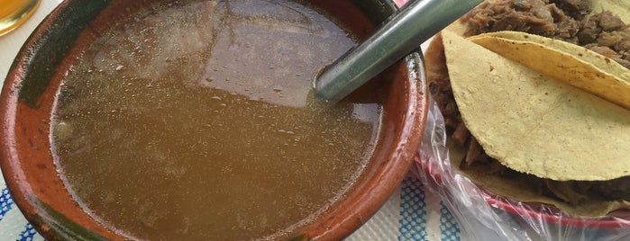 Tianguis Espartaco (Lunes y Jueves) is one of Lo que es El Tianguis.
