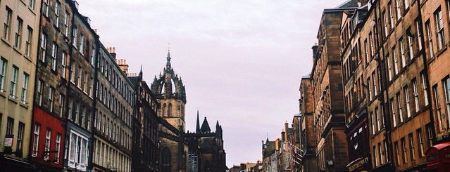 Old Town is one of Edinburgh/2015.