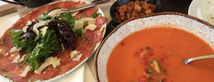 Restaurante Alecrim is one of Posti che sono piaciuti a Marcello Pereira.