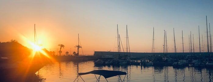 Porto di Capo d'Orlando is one of Feskoさんのお気に入りスポット.
