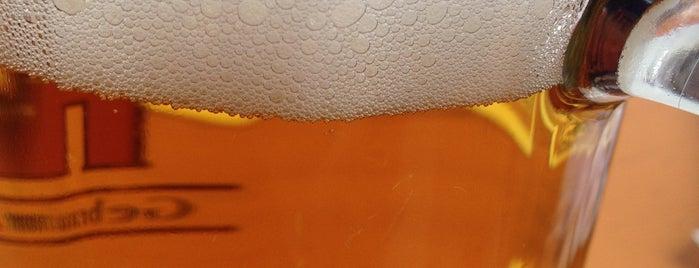 Brauhaus zum Rammelsberg is one of Hotspots Hessen | Bier.