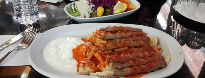 Özsarı Kebap Salonu is one of Türkiye.