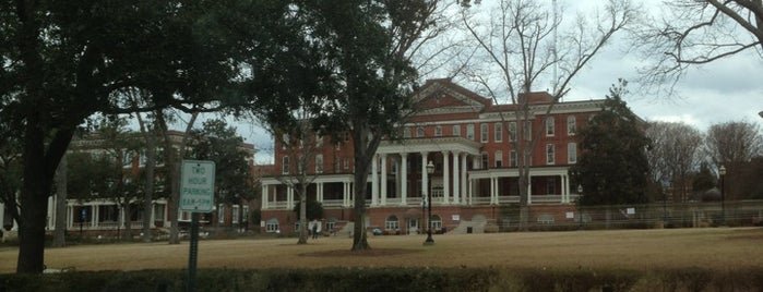 Milledgeville, GA is one of Favorite places to take my daughter.