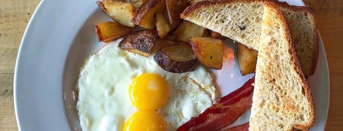 Tempe Public Market Cafe is one of Places to Try.