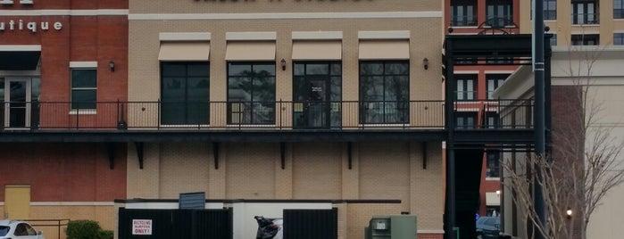 Salon 11 Studios is one of Atlanta ❤.
