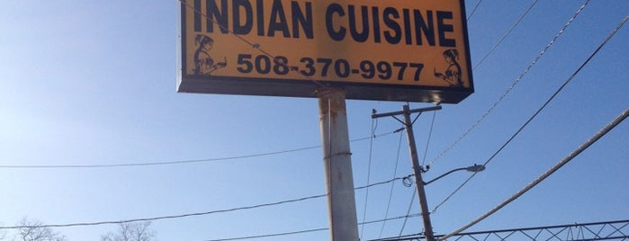 Welcome Fine Indian Cuisine is one of Lieux sauvegardés par Kapil.