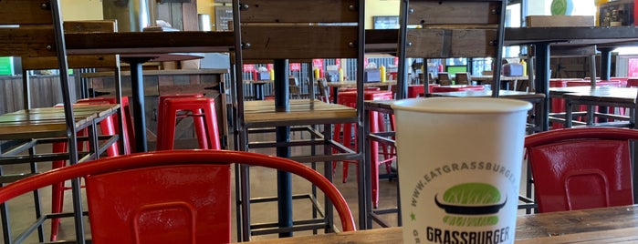 Grburger Is One Of The 15 Best Places For Healthy Food In Albuquerque