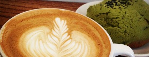 Cafe Dulce Pop-Up is one of LA Coffee/Tea.