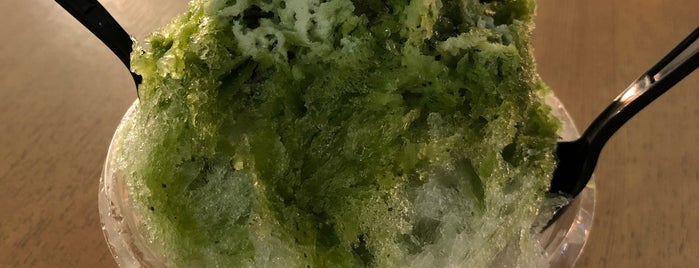 Nana's Green Tea is one of 🤙🏻🌈.