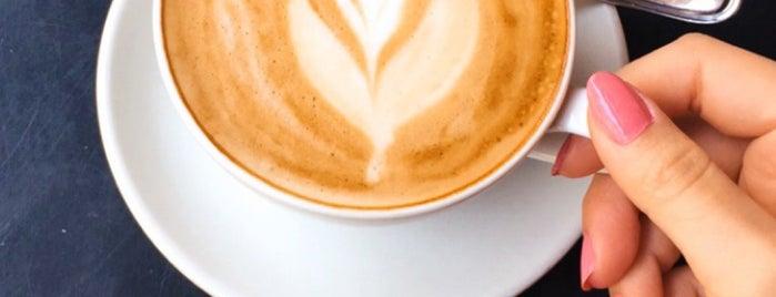 The Coffee Club is one of Tempat yang Disimpan Queen.