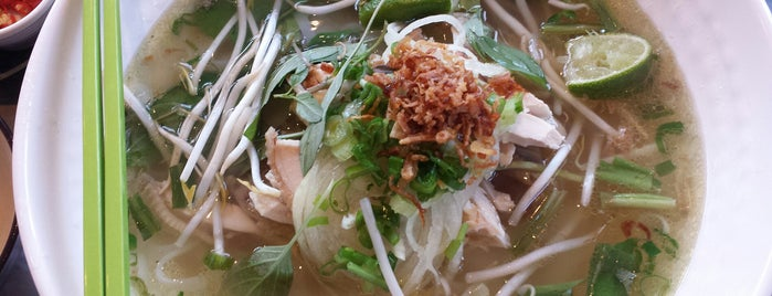 Mama Pho is one of Food & Drink to check out.