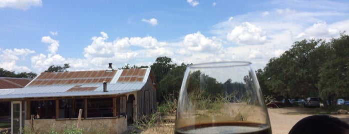 Jester King Brewery is one of Lieux qui ont plu à Chris.