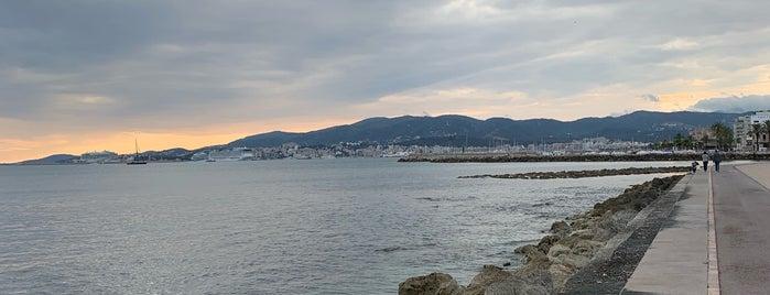Es Portitxol is one of All-time favorites in Spain.
