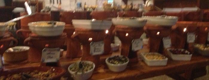 Alcanena is one of Restaurantes.