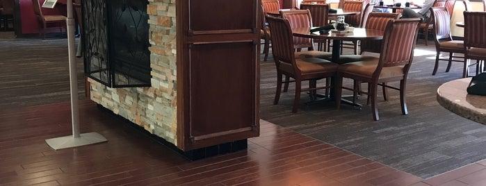 The Iowa Stater Restaurant is one of Posti che sono piaciuti a Roger.