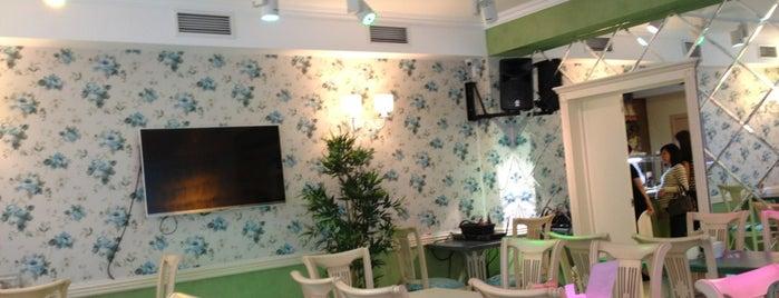 Публика is one of สถานที่ที่บันทึกไว้ของ 3Dpoisk.