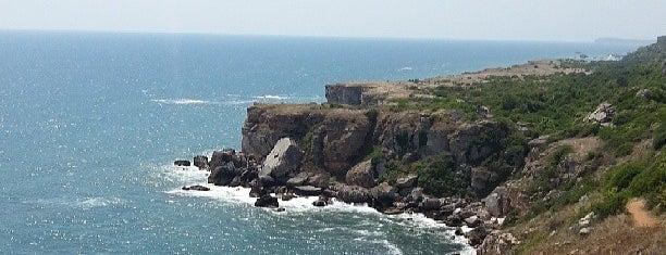 Яйлата is one of Black Sea 2016.