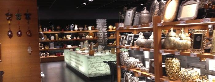 Paşabahçe Mağazaları is one of Lieux qui ont plu à 🙋🏻Aydan.