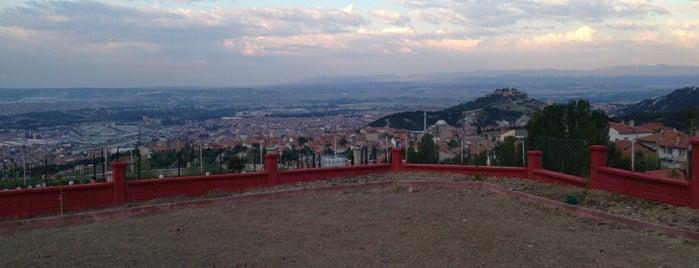 Kumarı is one of Kütahya'nın Mahalleleri.