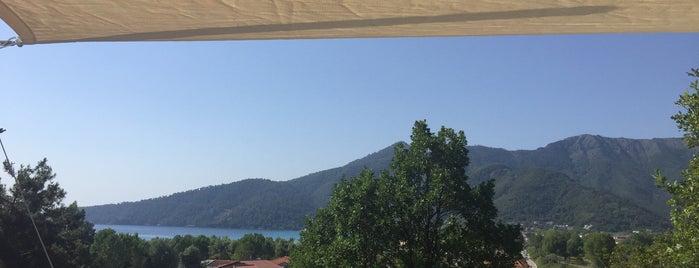 Mare Monte is one of สถานที่ที่ Eser Ozan ถูกใจ.