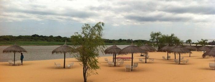 Playa del Yacht y Golf Club is one of Outseas.