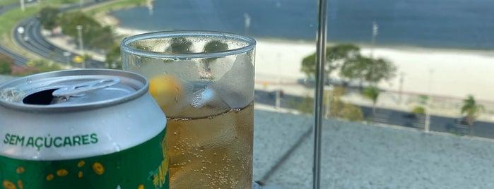 Yoo2 Rio de Janeiro is one of Verginia: сохраненные места.