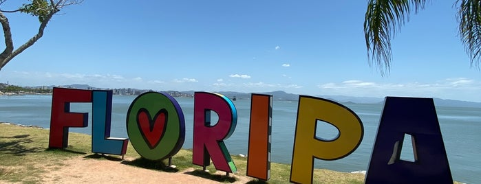 Florianópolis is one of A local's guide: 48 hours in São Paulo.