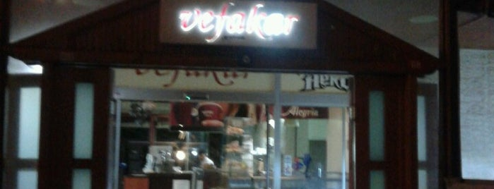 Vefakar Cafe is one of Orte, die TEABUCKS gefallen.
