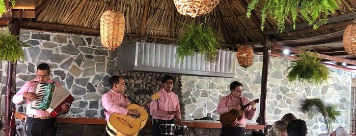 Restaurante el Jaguar is one of Mayte'nin Beğendiği Mekanlar.