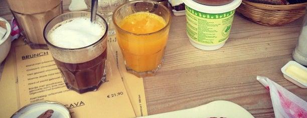 Pain Perdu is one of To Breakfast.