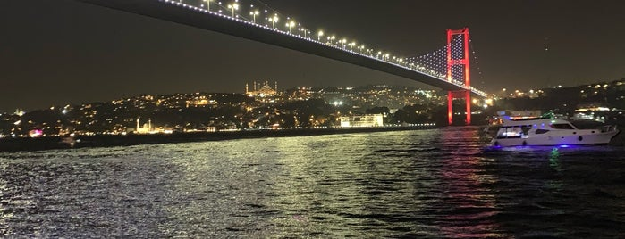 Kaytan Lounge is one of New İstanbul.
