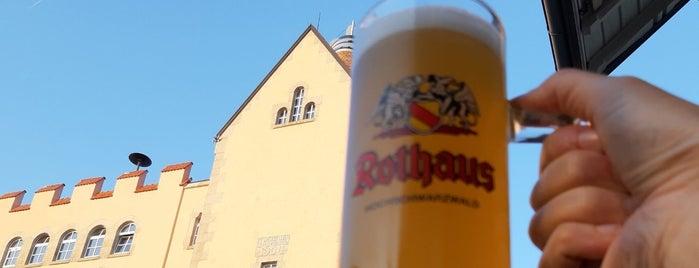 Badische Staatsbrauerei Rothaus is one of Torsten 님이 좋아한 장소.