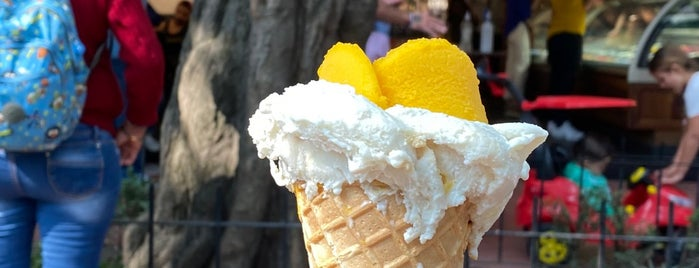 Amorino is one of Helados.