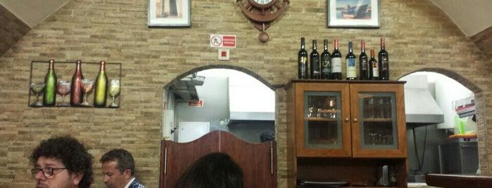 Petisqueira Belmar is one of Pedro : понравившиеся места.