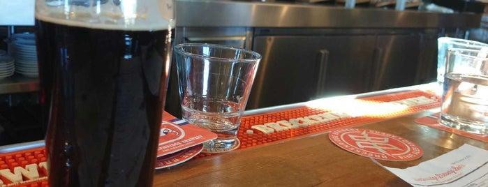 Breckenridge Brewery is one of Denver Spots.