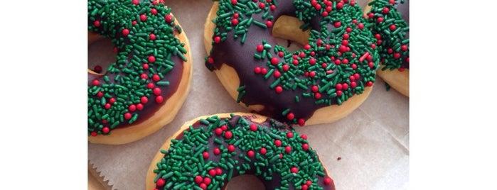 Good Things Donuts is one of FWB Vaca.