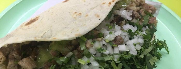 Taco Bon is one of Locais curtidos por andRux.