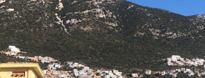 Kaş Çarşı is one of Yasemin Arzu'nun Kaydettiği Mekanlar.