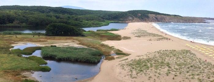 Плаж Велека (Veleka Beach) is one of Bulgaria.
