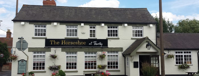 The Horseshoe is one of Helen's Liked Places.