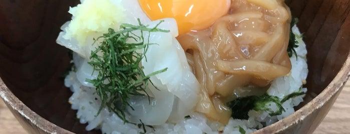 沖あがり食堂 is one of Posti che sono piaciuti a Masahiro.
