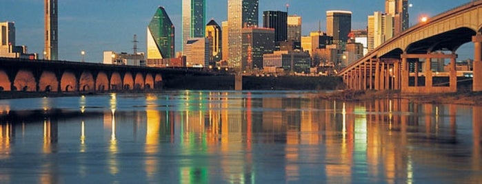 City of Dallas is one of Most Populous Cities in the United States.