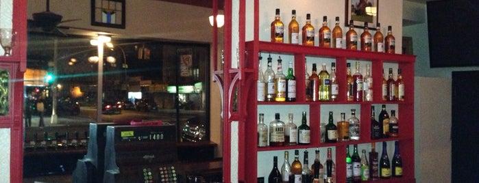 Bar Scrawl