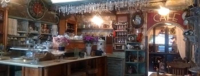 Cukraszda Café Budapest is one of CDMX.