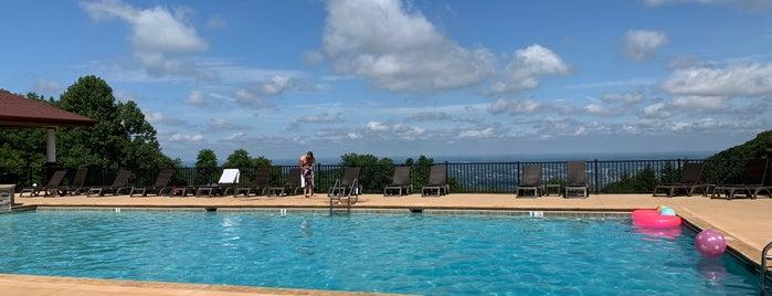 Summit Inn Resort is one of Date Spots.