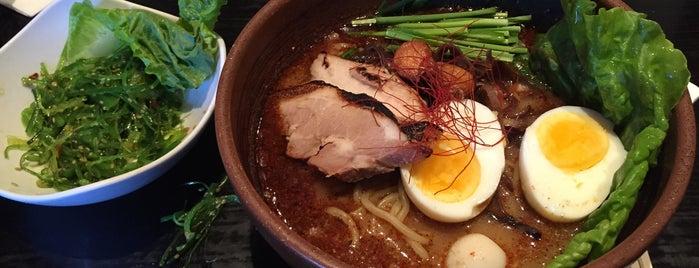 Ramen Dojo is one of San Francisco Eats.