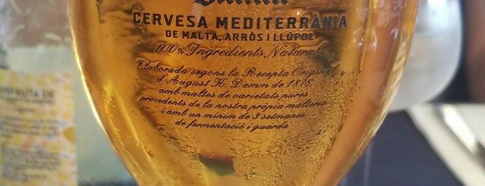 Bar-Restaurant La Vela is one of Begur-Tips.