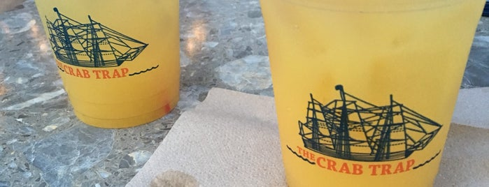 Crabby Jacks is one of Posti che sono piaciuti a Oren.